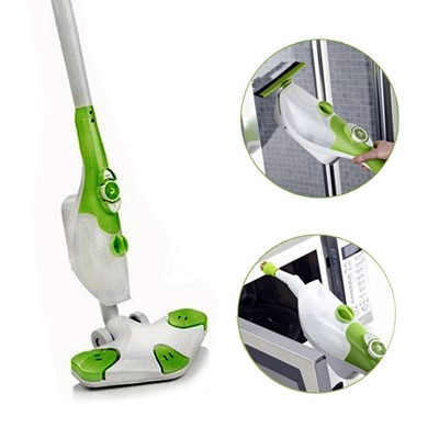 6 in 1 Steam Mop