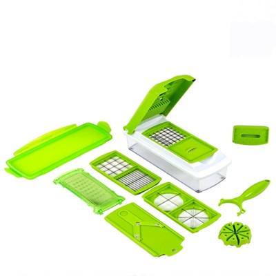 Advanced Nicer Dicer