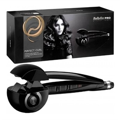 Babyliss Pro Hair Curler