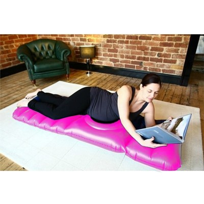 Comfortable Inflatable Pregnancy Air Bed