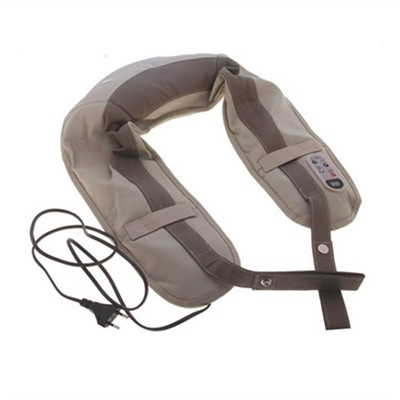Cervical Massager Shawl Neck Shoulder Beat Massager