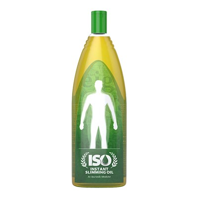 ISO slimming oil