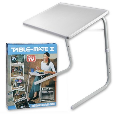 Tablemate II Portable Table