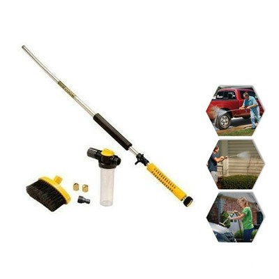 Water Zoom High Pressure Cleaning Tool