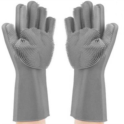 WET AND DRY GLOVE SET